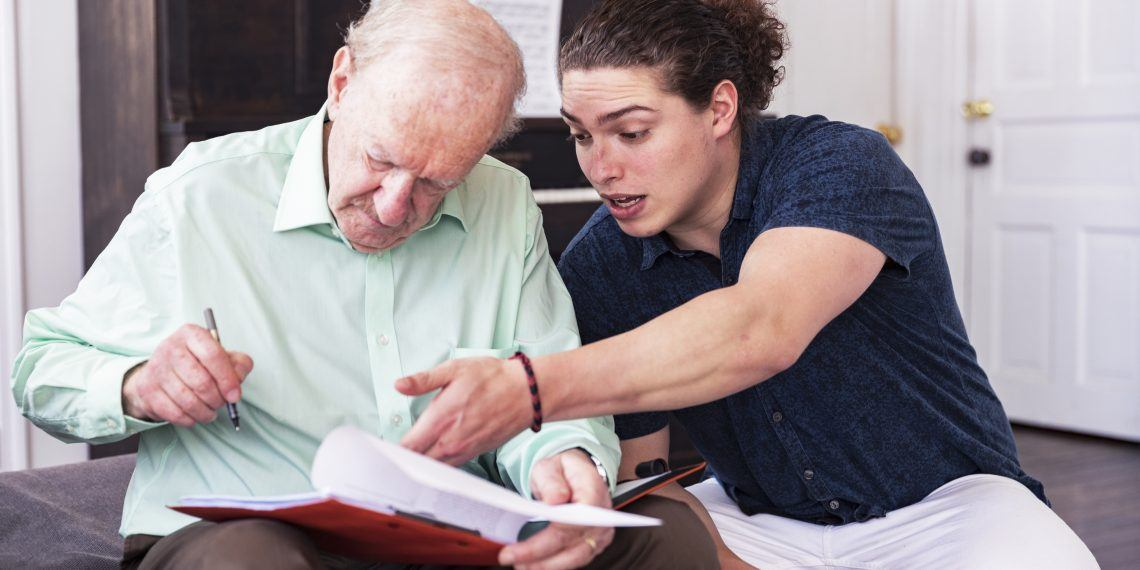 A new bill in Congress aims to increase awareness of Medicare care planning benefit.