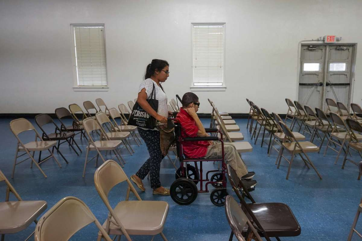 Hispanic caregivers are more likely than NonHispanics to care for elderly